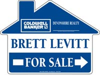 Coldwell Banker Yard Signs - Coldwell Banker Yard Signs ...